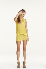 Endlessly- Knitted Singlet Top